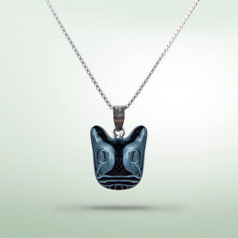 Balam Necklace