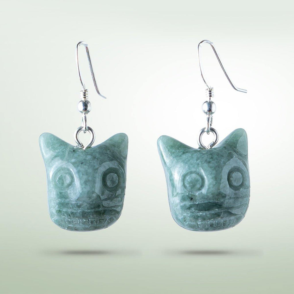 Balam Earrings