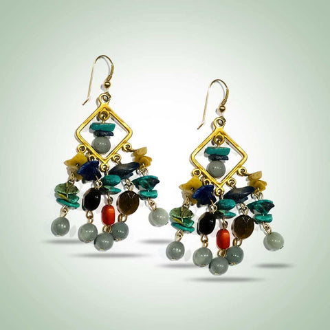 Prisma Earrings