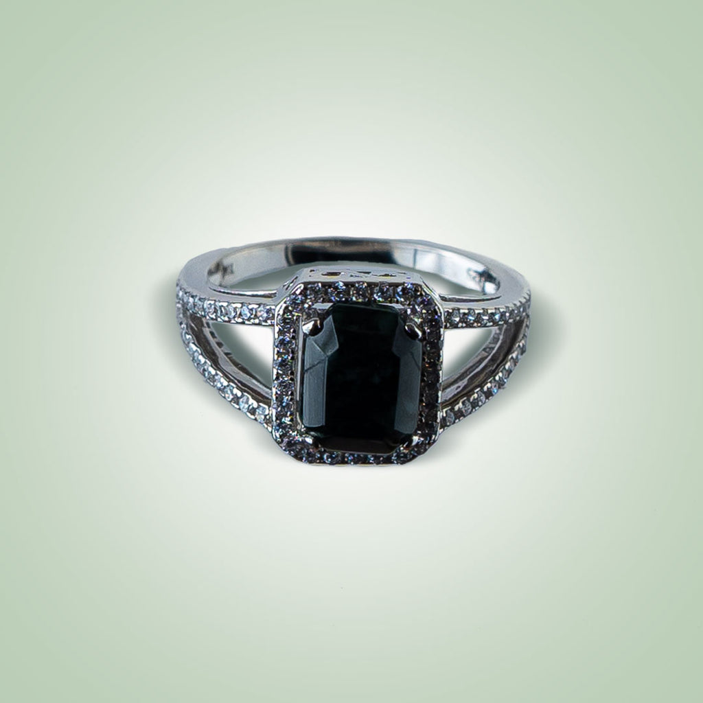 Sable Ring