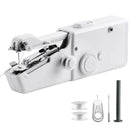 Amits Amits Portable Mini Handheld Electric Sewing Machine, Cordless & Lightweight for Beginners OODS0000894