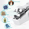 Amits Handheld Electric  Sewing Machine OODS0000894