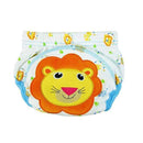 Wrixty Reusable Cotton Training Diapers | Reusable Nappies Underwear - Ooala