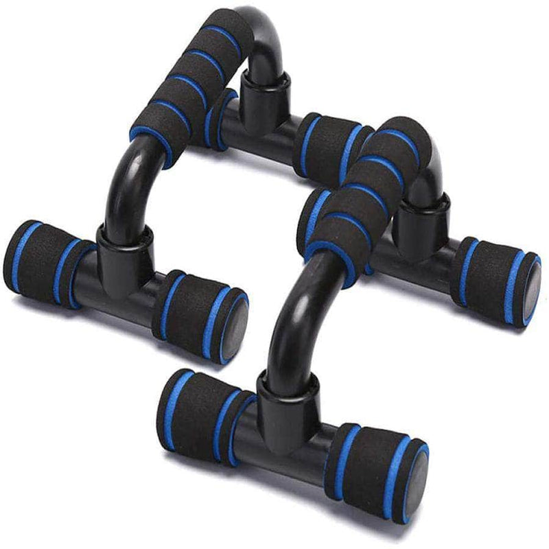 BodyCircuit Blue BodyCircuit Push-Up Bar Handles | Non-Slip, Sturdy and Detachable OODS0000800