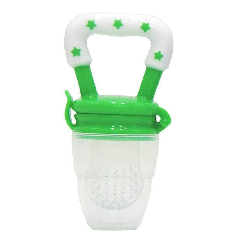 Calies Calies Baby Fruit Feeder Pacifier - Fresh Food Feeder &Teething Toy for Toddlers & Kids