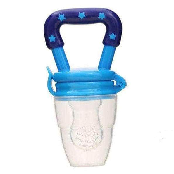 Calies Calies Fruit Feeder Pacifier -blue