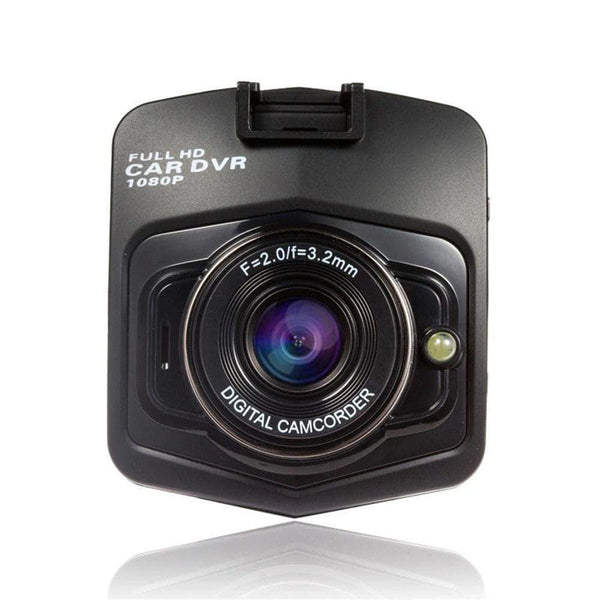Camgeek Dashcam Mini Car DVR Full HD 1080P Camera Video Recorder with Night Vision G-sensor - Ooala