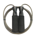CoachFit Aerobic Exercise, Skipping Jump Rope | Adjustable Bearing Speed Fitness - Ooala