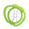 CookBright Green CookBright Apple Cutter Slicer, Corer and Divider OODS0000896