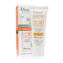 Disaar Disaar SPF 90+ Scar Protection Sunscreen OODS0001304