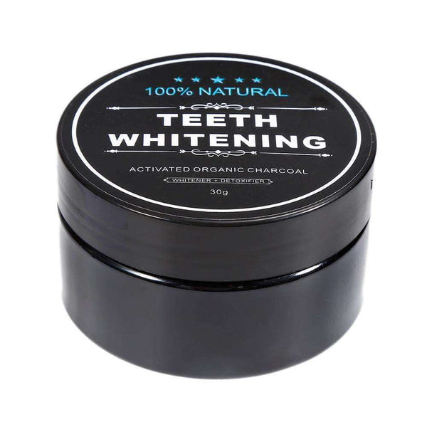 Diuns Charcoal Powder Teeth Whitening OODS0000571
