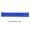 Dojonix Blue Dojonix Resistance Loop Bands | Resistance Exercise Bands for Home Fitness & Physical Therapy OODS0000989
