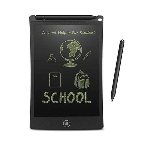 DRAWME DRAWME 8.5 Inch LCD Writing Tablet Digital Drawing Tablet Handwriting Pads Portable Electronic Tablet Board OODS0000676
