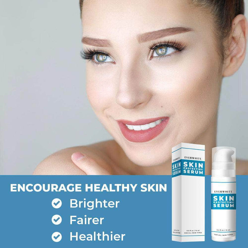EverWhite EverWhite Revitalizing Serum - Prevents Damage from Skin Whitening BSDS0000017