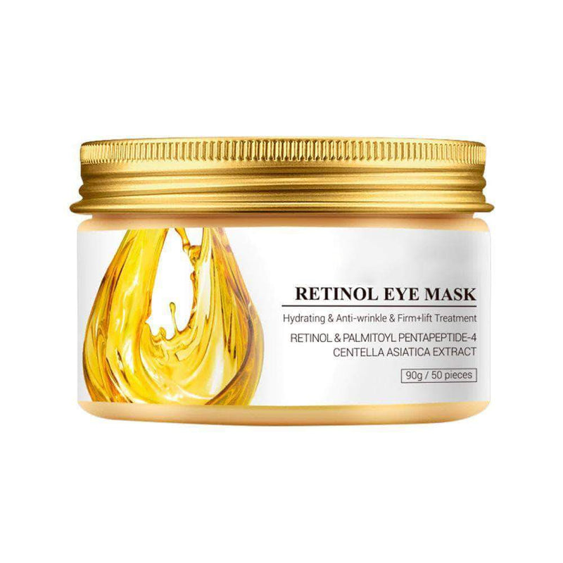 Eye Protect Eye Protect Retinol Eye Mask Patches Skin Care Serum OODS0000370