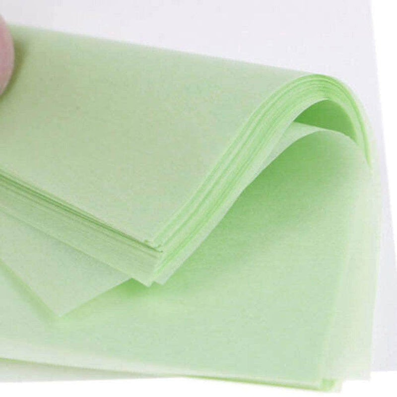 Feline Feline Green Tea Facial Oil Blotting Paper, 100 Sheets OODS0001305