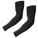 FitArmour Black FitArmour UV Sun Protection Cooling Arm Sleeves OODS0000844