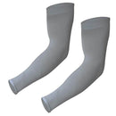 FitArmour Grey FitArmour UV Sun Protection Cooling Arm Sleeves OODS0000845
