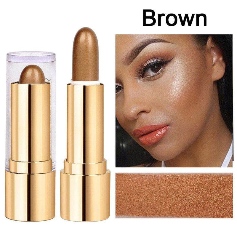GirlFactor Brown GirlFactor Highlight Stick | Long Lasting and Easy to Use OODS0000769