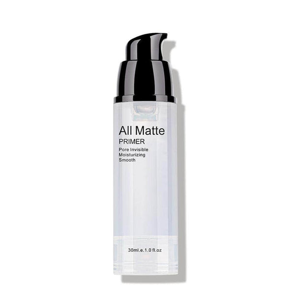 GirlFactor GirlFactor All Matte Pore Minimizing Primer | Gel Texture, Long Lasting and Oil Free OODS0001126
