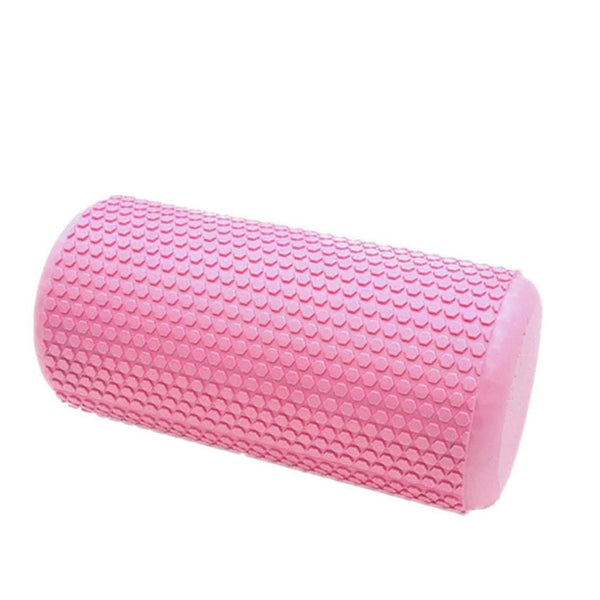 HealthyLifestyle Yoga Foam Roller | Gym Exercise Portable Yoga Block Fitness EVA | 60cm - Ooala