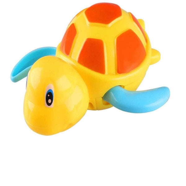 Heypex Heypex Swimming Turtles Floating Wind-Up Baby Bath Toy OODS0001181