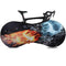 Hikush D Indoor Bike Cover OODS0001309