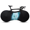 Hikush E Indoor Bike Cover OODS0001310