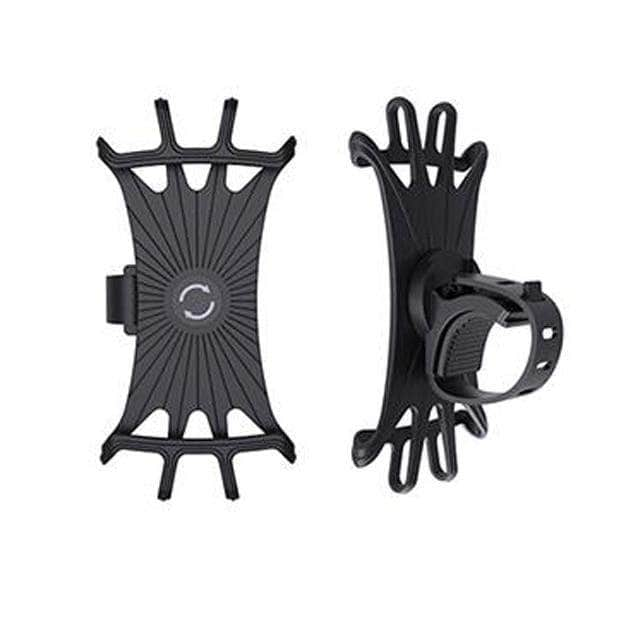 Holderly Holderly Baby Stroller Mobile Phone Holder Rack OODS0000685