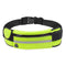 JRag Green Running Waist Bag OODS0000590