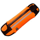 JRag Orange Running Waist Bag OODS0000591