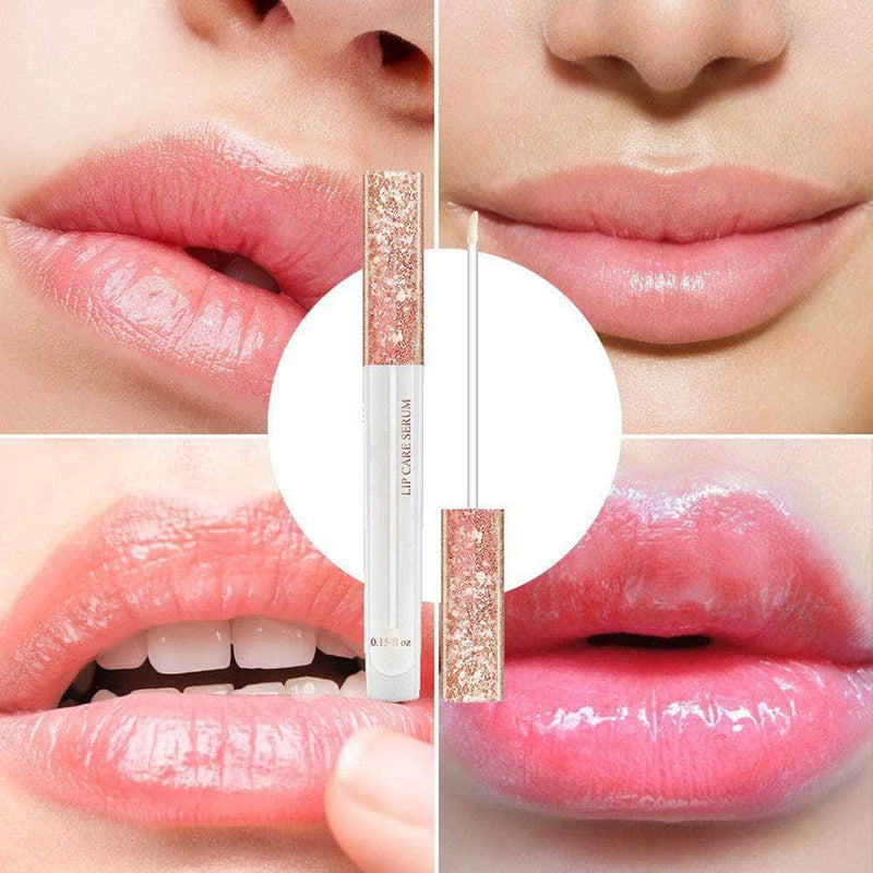 Lipux Lipux Lip Plumper Lip Gloss | Natural Lip Enhancer OODS0001292