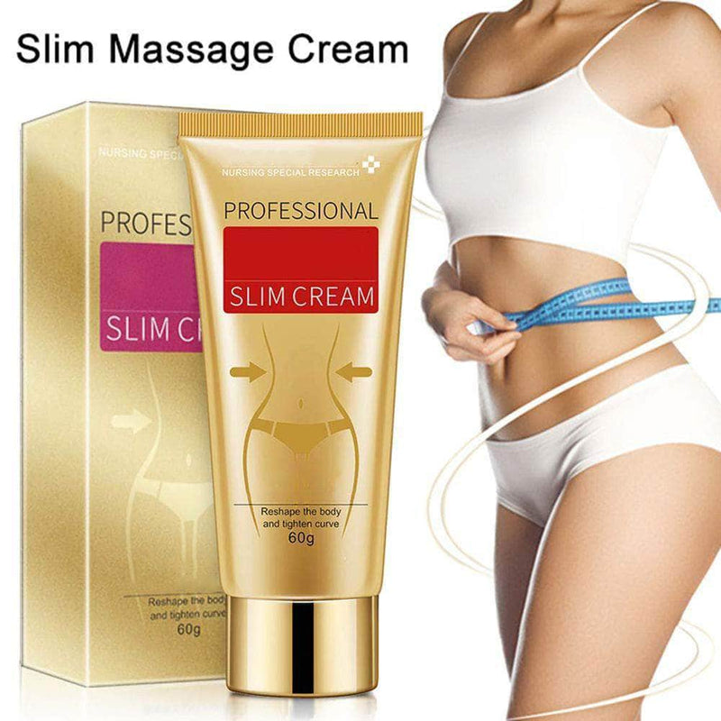 Musea Musea Slimming Cream | Anti Cellulite Cream and Stomach Fat Burner, Firming and Hot OODS0001439
