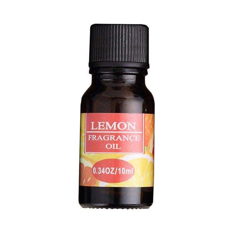 NutriMint Lemon Essential Oil for Humidifier | Fragrance Lamp and Aroma Diffuser - Ooala