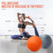 Omza Omza Trigger Point Therapy Massage Lacrosse Balls