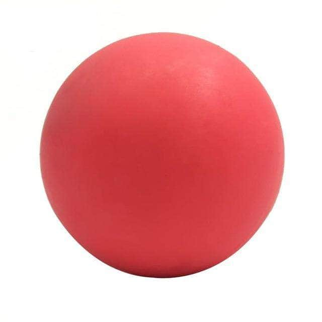 Omza Red Omza Trigger Point Therapy Massage Lacrosse Balls 30324656-red-china