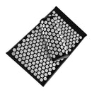 Ooala Black Acupressure Massage Mat 36964389-black-china