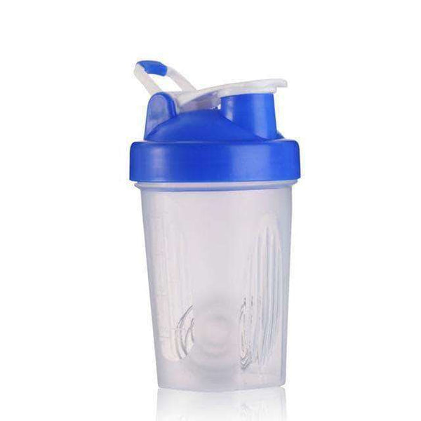 FitShake Whey Protein Shaker | Multi-function Bottle Blender | for Sports, Fitness & Gym | 400ML - Ooala
