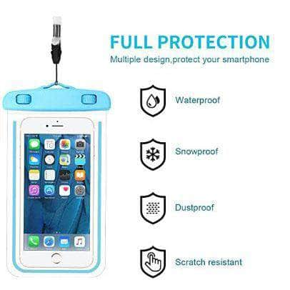 Ooala Luminous Waterproof Pouch