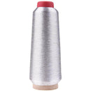 Ooala Silver Embroidery Thread OODS0000822