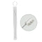 Ooala White Ultra-fine Soft Toothbrush OODS0001238
