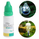 Puol Puol CO2 Indicator Solution for Aquarium Plant Tank & Fish Tank OODS0001213