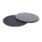 Quickstep 2pcs Gliding Discs | Core Sliders for Abs, Back, Hip, & Leg Exercise | Gear for Gym & Yoga - Ooala