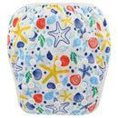 Swaggler Aquartia Swaggler Baby Swim Diapers | Reusable Cloth Diaper Swimwear 4730505-yk73