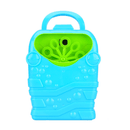 Syreos Green Syreos Bubble Machine for Kids | Durable & Automatic Bubble Maker Blower Outdoor Toy OODS0001222