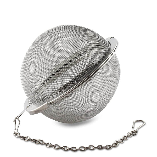 Teis Teis Stainless Steel Mesh Tea Ball Strainer