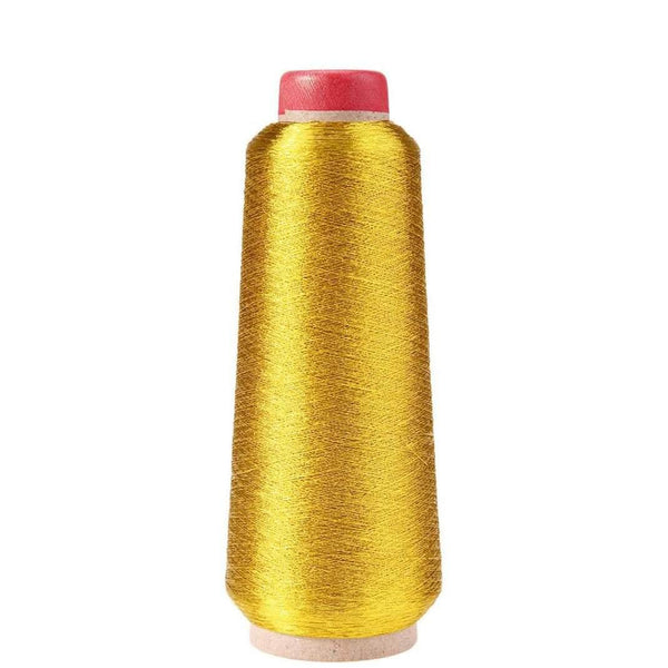 Threadles Threadles Metallic Polyester Machine Embroidery Threads