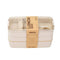 UpBite Beige UpBite 3-Layer Japanese Lunch Box | Eco-Friendly Bento Box 24136903-3c-khaki-900ml-3