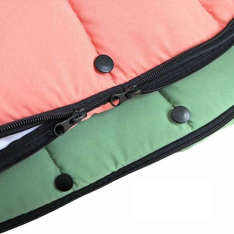 Vanity Vanity Stroller Sleeping Bag | Windproof and Waterproof Baby Footmuff