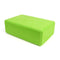 Xerobics Green Xerobics Yoga Brick - EVA foam Block for Yoga, Meditation, Pilates and Stretching OODS0000555